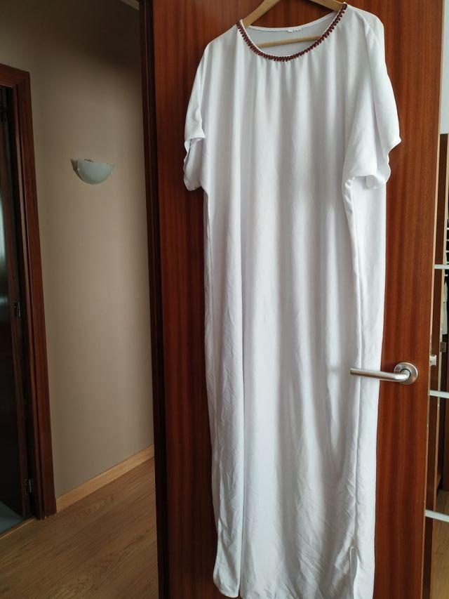Disfraz romano + capa talla XL