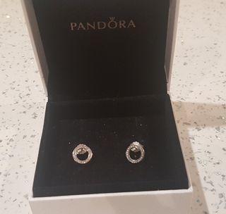 Pendientes Pandora