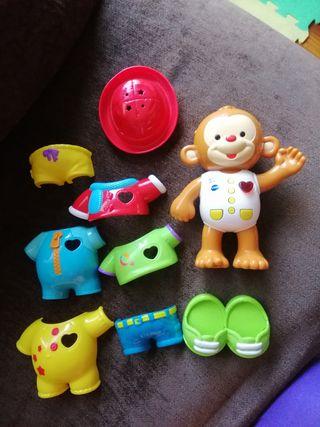 juguete Vectch
