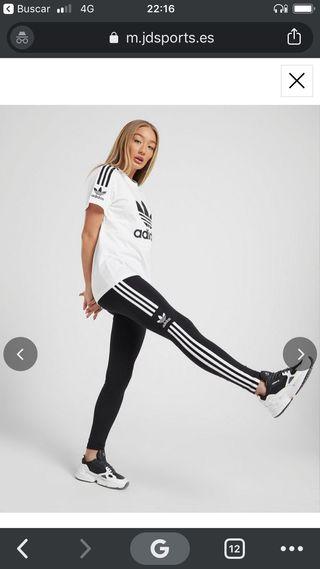 Leggings Adidas Originals JD Mujer