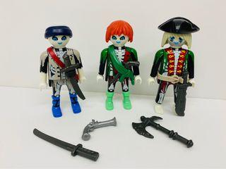 4800 Piratas Fantasma de Playmobil
