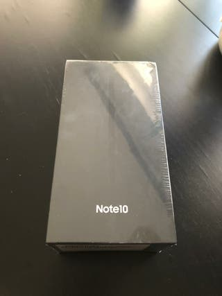 Samsung Galaxy Note 10 256 GB