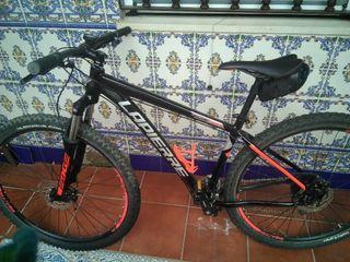 bicicleta lapierre Edge