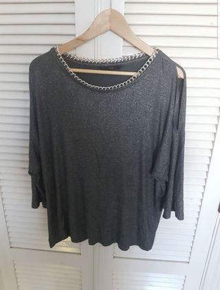 Camiseta vestir ELOGY