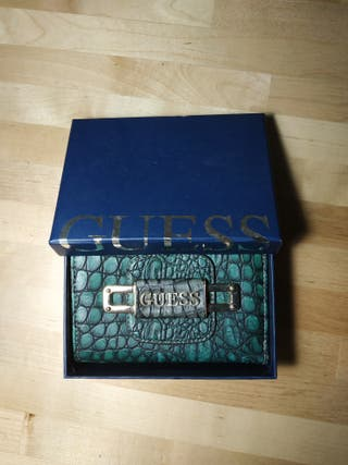 Cartera monedero Guess by Marciano