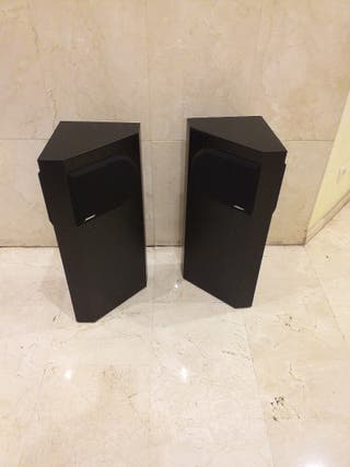 pareja de altavoces Bose 401 Direct Reflecting