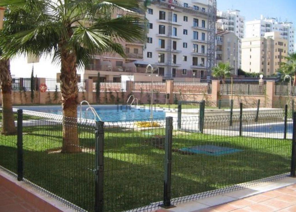 Alquiler larga temporada a 150m de la playa (Málaga, Málaga)