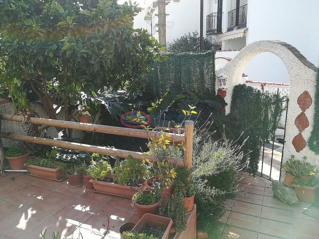 Casa adosada en venta en Caleta de Vélez en Vélez-Málaga (Caleta de Vélez, Málaga)