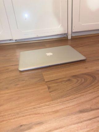 Macbook Air 2.1