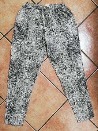 Pantalones de mango. Talla 42