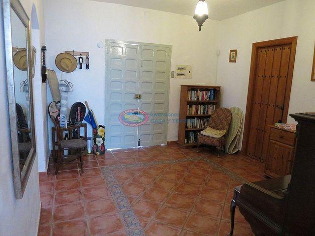 Cortijo en venta en Iznate (Iznate, Málaga)