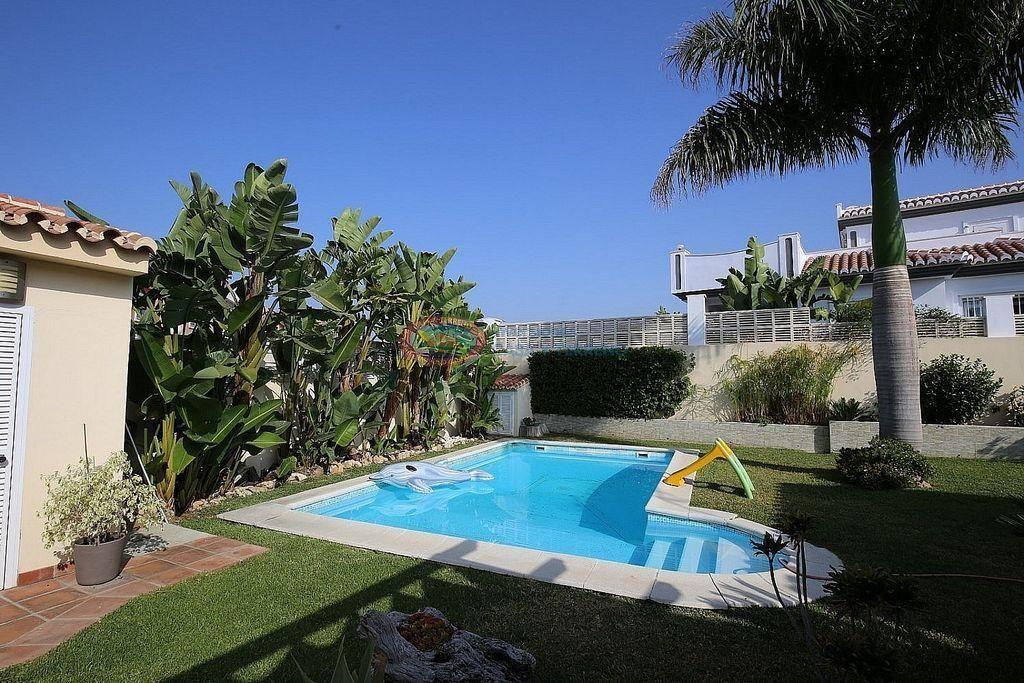 Casa en venta en Caleta de Vélez en Vélez-Málaga (Caleta de Vélez, Málaga)