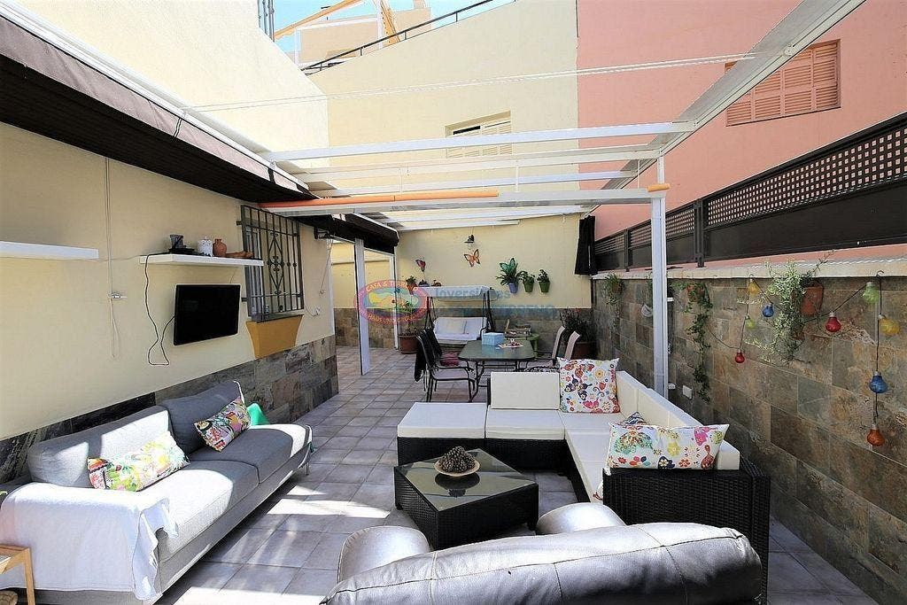 Casa pareada en venta en Benajarafe Almayate en Vélez-Málaga (Almayate, Málaga)