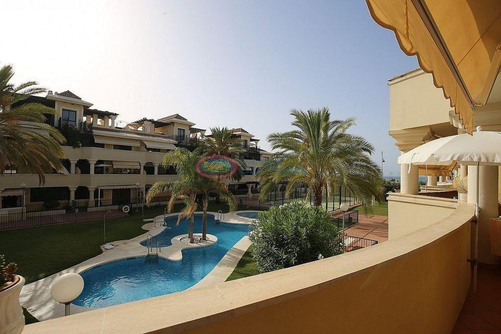 Apartamento en venta en Benajarafe Almayate en Vélez-Málaga (Almayate, Málaga)