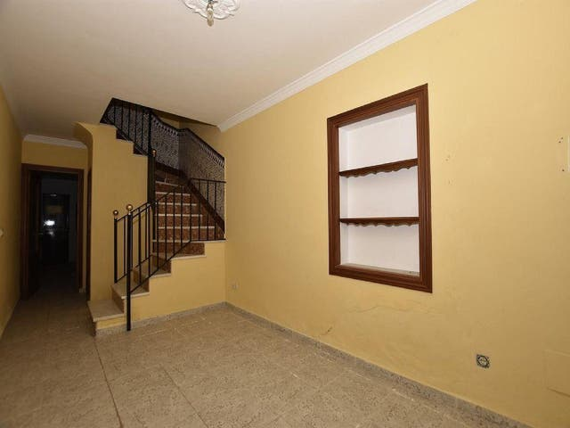 Casa en venta en Arriate (Arriate, Málaga)