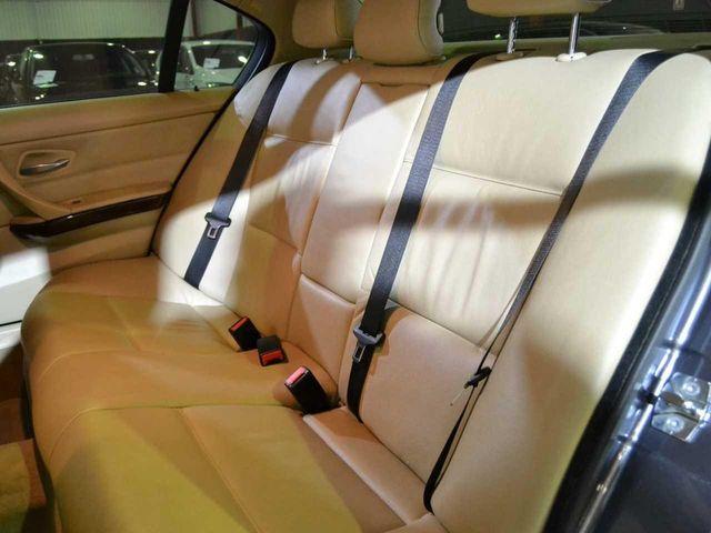 BMW Serie 3 325i (E90)