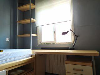 muebles habitación niño / juvenil completa