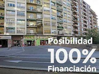 Piso en venta en Paseo Sagasta en Zaragoza