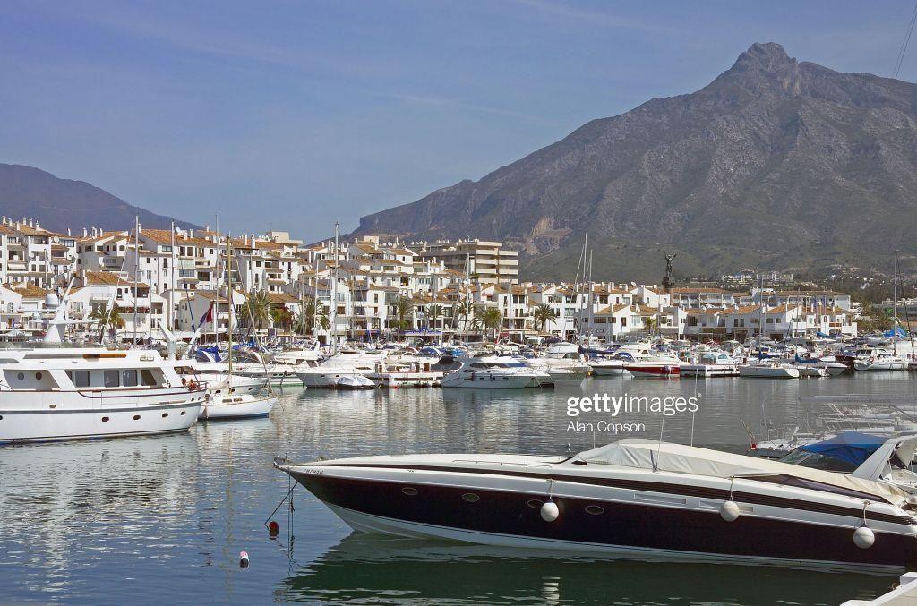 Apartamento en alquiler en Playa Bajadilla - Puertos en Marbella (Marbella, Málaga)