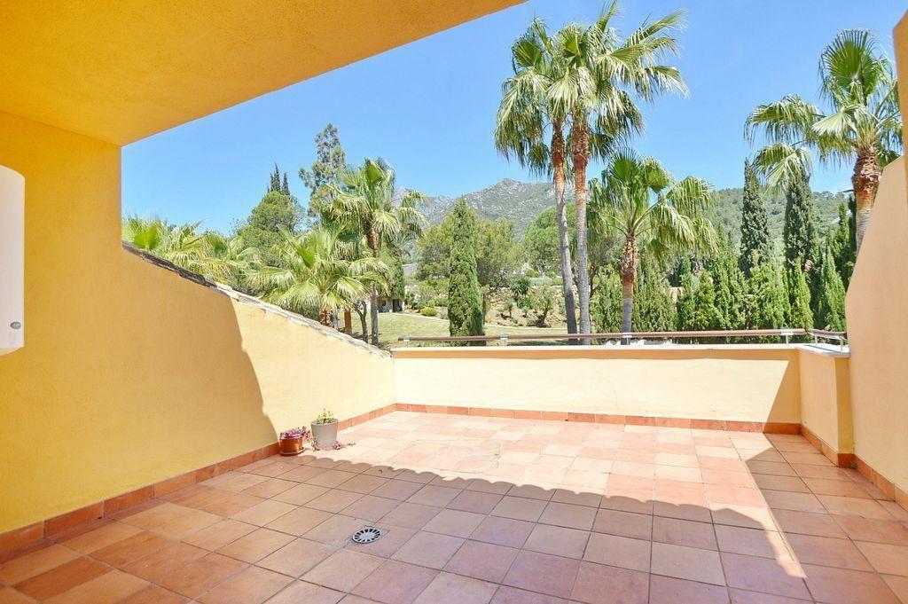 Ático-dúplex en alquiler en Sierra Blanca en Marbella (Marbella, Málaga)