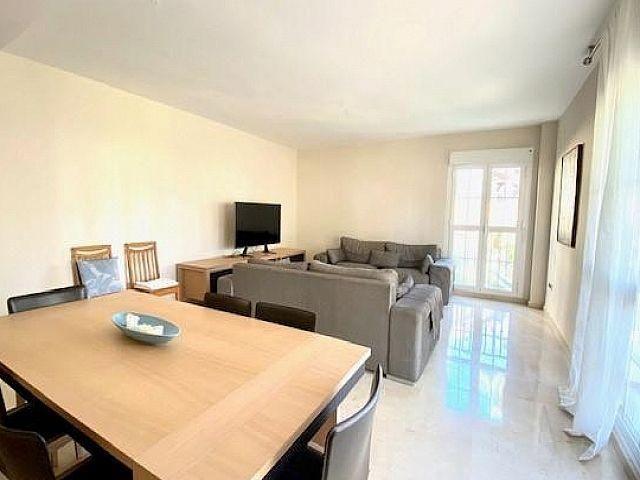 Apartamento en alquiler en Los Monteros - Bahía de Marbella en Marbella (Marbella, Málaga)