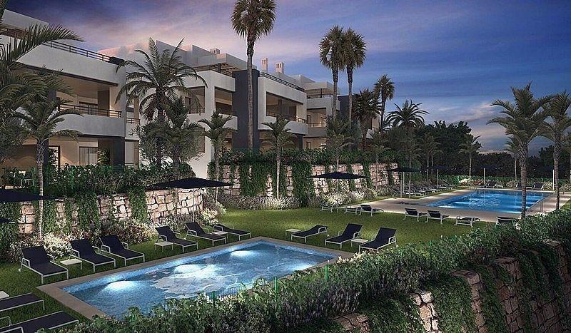 Apartamento en venta en Casares (La Gaspara, Málaga)