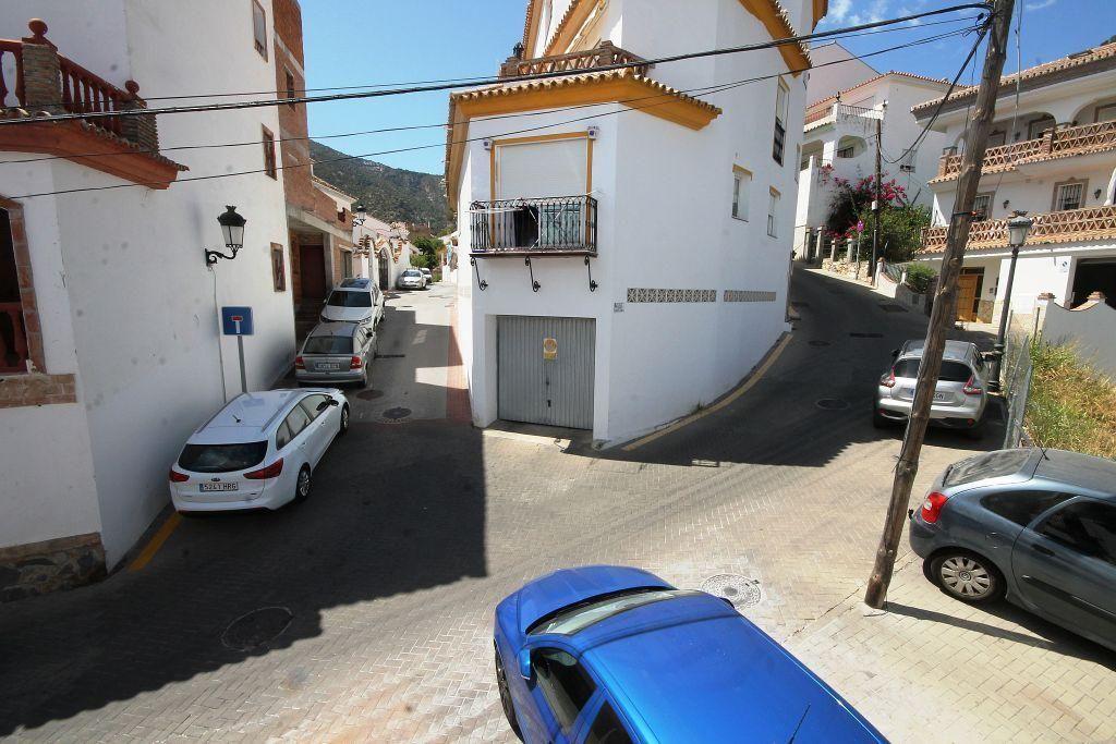Apartamento en alquiler en Ojén (Ojén, Málaga)