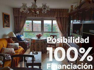 Piso en venta en La Bozada Parque Delicias en Zaragoza