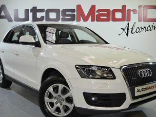 Audi Q5 2.0 TDI 143cv quattro DPF