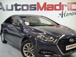 Hyundai i40 1.6 CRDi 85kW (115CV) Tecno