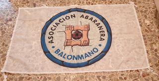BANDERA ASOCIACION ABARANERA
