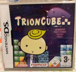 TRIONCUBE NINTENDO DS NEW PRECINTADO