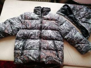 warm Jacket for Boys 7/8y