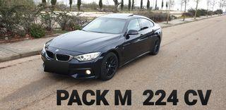 BMW Serie 4,224cv2017