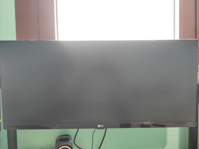 monitor 29 pulgadas lg 29UM58