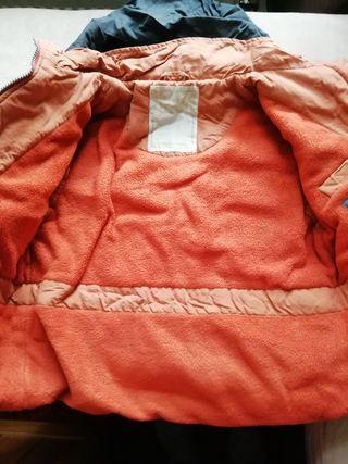 Warm Jacket 7 /8 y for Boys