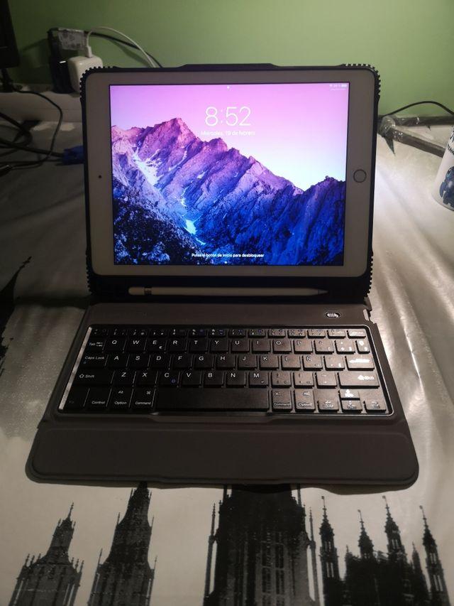 """teclado iPad 9.7"""""""