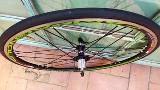 Campagnolo Shamal Ultra two way fit