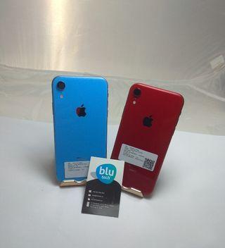 últimas unidades de iPhone XR, 64gb