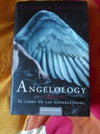 libro Angeology