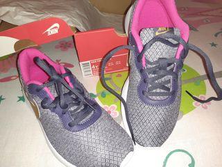 zapatillas niña 36 nike