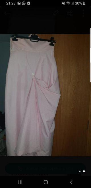 falda amazona