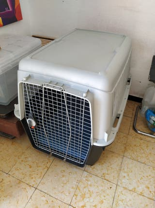 transportin para perros L10