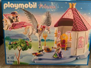 Playmobil princess 9289