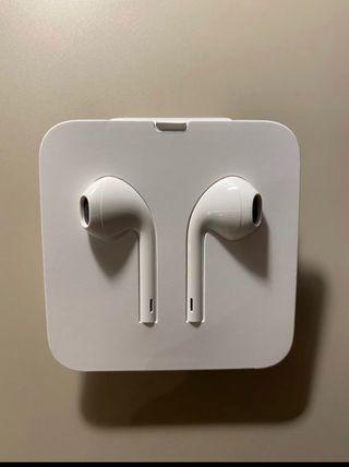 Auriculares De iPhone XS Original Nuevo