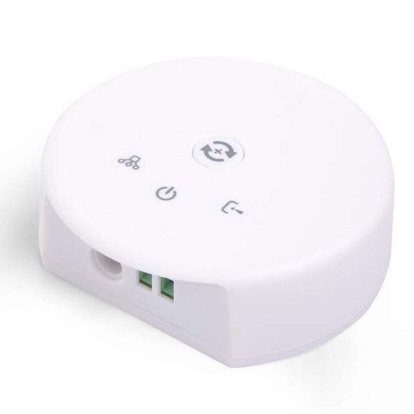 Controlador WIFI RGBW App MAGIC HOME