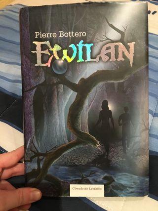 Ewilan, literatura fantástica a partir de 12 años
