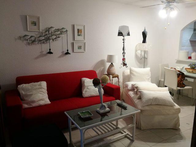 Apartamento de alquiler en Torrox costa playa (Torrox, Málaga)