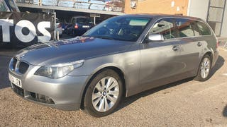 BMW Serie 5 525d touring 2005
