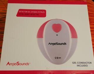 Detector latidos fetal Angel's Sound